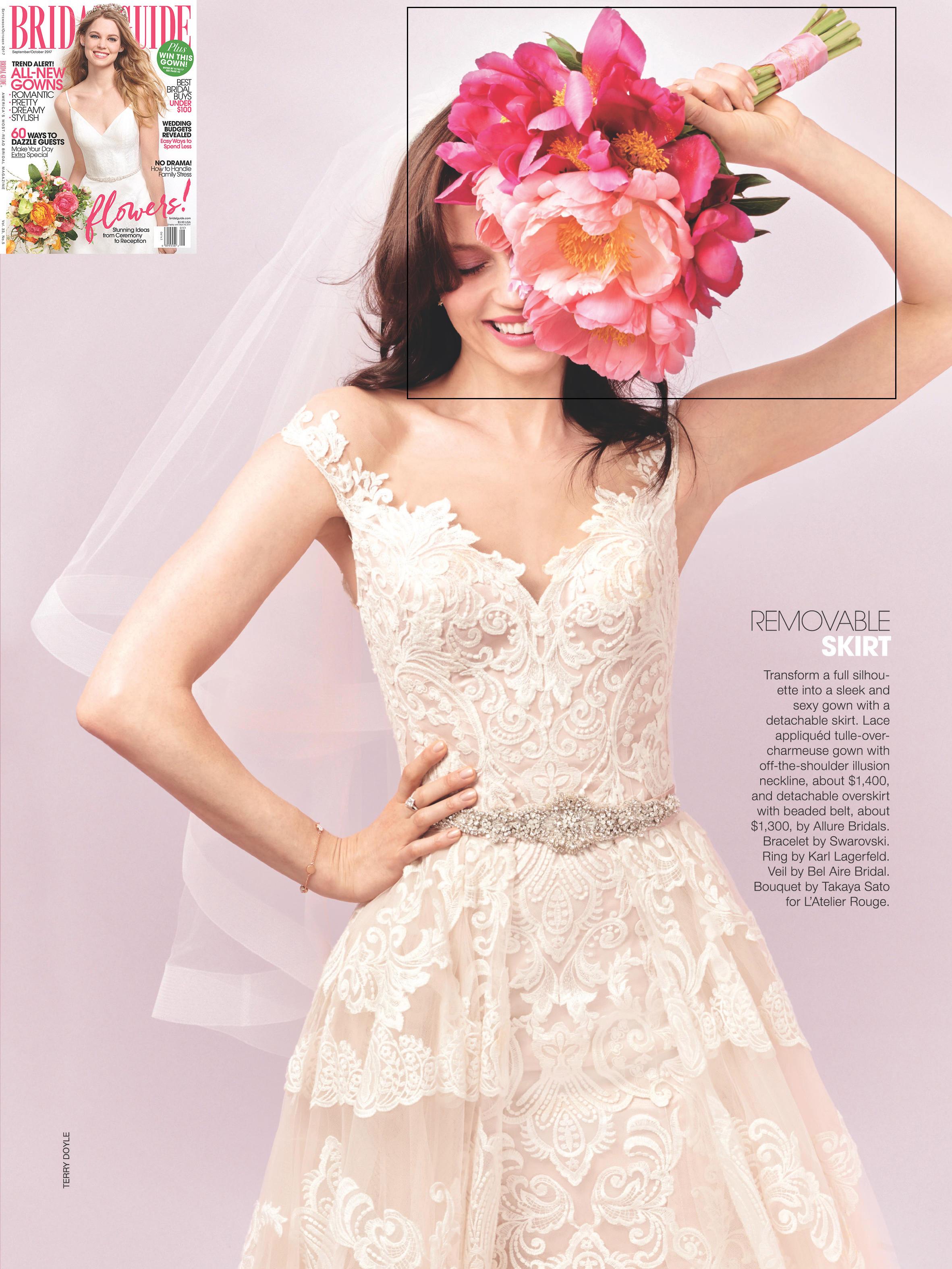 Bridal Guide L'Atelier Rouge